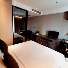 Отель The Duchess Hotel and Residences Таиланд, Бангкок - 2 отзыва об отеле, цены и фото номеров - забронировать отель The Duchess Hotel and Residences онлайн удобства в номере фото 2