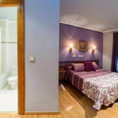 Отель Hostal Gran Duque Испания, Боойо - отзывы, цены и фото номеров - забронировать отель Hostal Gran Duque онлайн комната для гостей фото 5