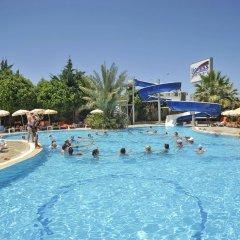 Lioness Hotel Турция, Аланья - отзывы, цены и фото номеров - забронировать отель Lioness Hotel онлайн бассейн фото 3