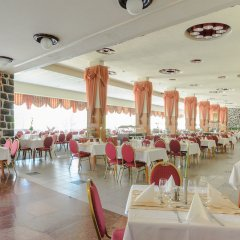 Hunguest Hotel Béke питание фото 3