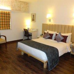 Отель Tulip Inn West Delhi комната для гостей