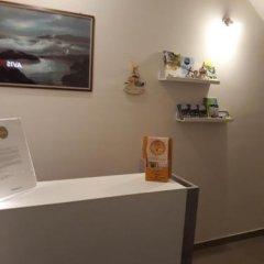 Отель Dolce Dormire Чивитанова-Марке гостиничный бар
