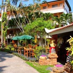 Отель Riviera Resort бассейн фото 3