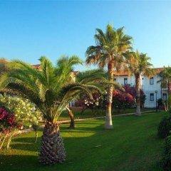 Отель Club Asa Beach Seferihisar детские мероприятия фото 2