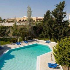 Отель Rhodes Lykia Boutique Родос бассейн фото 2