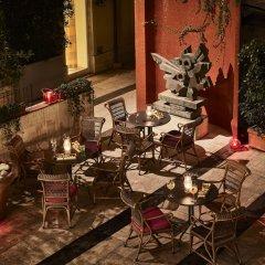 Отель Fortyseven Италия, Рим - 1 отзыв об отеле, цены и фото номеров - забронировать отель Fortyseven онлайн фото 14