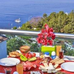 Antiphellos Pansiyon Турция, Каш - отзывы, цены и фото номеров - забронировать отель Antiphellos Pansiyon онлайн фото 20