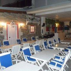 Barba Турция, Урла - отзывы, цены и фото номеров - забронировать отель Barba онлайн бассейн фото 2