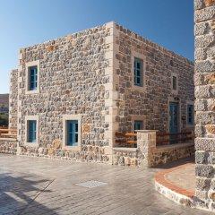 Отель H Hotel Pserimos Villas Греция, Калимнос - отзывы, цены и фото номеров - забронировать отель H Hotel Pserimos Villas онлайн фото 20