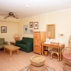 Отель Blue Sea Costa Bastián комната для гостей