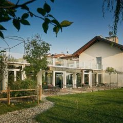 Отель Borgo Nuovo Италия, Милан - отзывы, цены и фото номеров - забронировать отель Borgo Nuovo онлайн фото 7