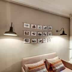 Апартаменты Sweet inn Apartments Saint Germain интерьер отеля фото 3
