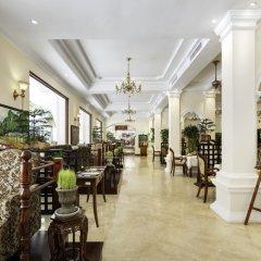 Grand Hotel Saigon гостиничный бар