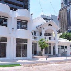 Отель Esse Hostel Таиланд, Бангкок - отзывы, цены и фото номеров - забронировать отель Esse Hostel онлайн