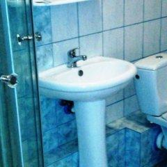 Гостиница Спортивная в Волочаевском отзывы, цены и фото номеров - забронировать гостиницу Спортивная онлайн Волочаевское ванная фото 2