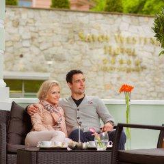 Отель Savoy Westend Карловы Вары питание фото 2