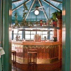 Отель Gasthof Schorn Ziegler Kg Грёдиг гостиничный бар
