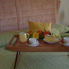 Отель B&B Monti La Marina Кастельсардо в номере