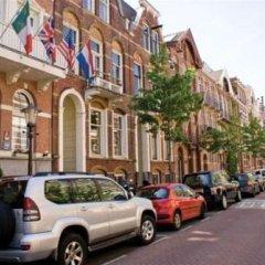 Отель Sipermann Нидерланды, Амстердам - отзывы, цены и фото номеров - забронировать отель Sipermann онлайн