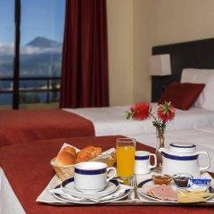 Hotel Horta в номере