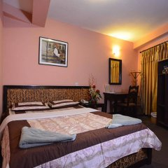 Отель Northfield Непал, Катманду - отзывы, цены и фото номеров - забронировать отель Northfield онлайн сейф в номере