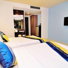 Отель BLUECO Пхукет комната для гостей фото 2