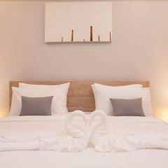Отель Lemonade Phuket комната для гостей