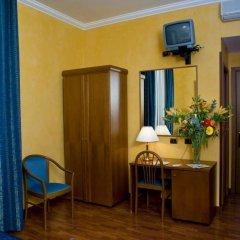 Отель Rimini Италия, Рим - 4 отзыва об отеле, цены и фото номеров - забронировать отель Rimini онлайн удобства в номере