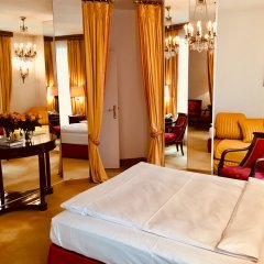 Отель Opera Германия, Мюнхен - 1 отзыв об отеле, цены и фото номеров - забронировать отель Opera онлайн комната для гостей фото 4