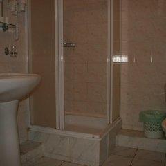 Гостиница Ника ванная