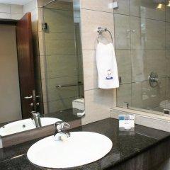 Merica Hotel ванная