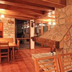 Отель Rodope Nook Guest house Болгария, Чепеларе - отзывы, цены и фото номеров - забронировать отель Rodope Nook Guest house онлайн питание