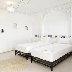 Отель Rodamon Riad Marrakech Марокко, Марракеш - отзывы, цены и фото номеров - забронировать отель Rodamon Riad Marrakech онлайн комната для гостей фото 2