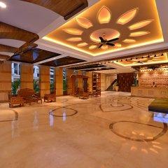 Отель Resort Rio Индия, Арпора - отзывы, цены и фото номеров - забронировать отель Resort Rio онлайн фитнесс-зал