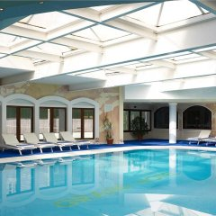Mitsis Grand Hotel Rhodes бассейн фото 3