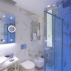 Hotel Spadai Флоренция ванная