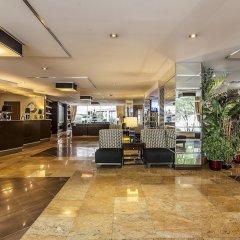 Отель Le Nouvel Hotel & Spa Канада, Монреаль - 1 отзыв об отеле, цены и фото номеров - забронировать отель Le Nouvel Hotel & Spa онлайн интерьер отеля фото 3