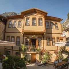 Helkis Konagi Турция, Амасья - отзывы, цены и фото номеров - забронировать отель Helkis Konagi онлайн фото 21