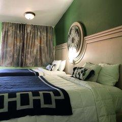 Отель Crown Motel США, Лас-Вегас - отзывы, цены и фото номеров - забронировать отель Crown Motel онлайн детские мероприятия