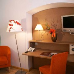 Отель Altstadthotel Wolf Зальцбург удобства в номере