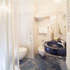 Hotel Mon Cheri ванная