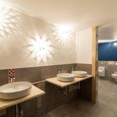 Отель Schone Aussicht ванная