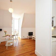 Апартаменты Portugal Ways Conde Barao Apartments в номере