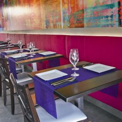 Отель The Purple by Ibiza Feeling - LGBT Only питание фото 2