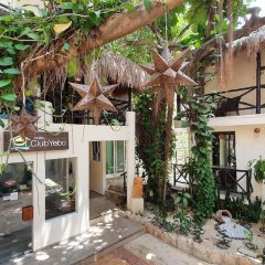 Отель Club Yebo Плая-дель-Кармен фото 2