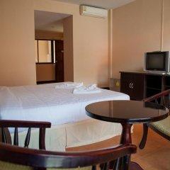 Отель Amarin Hotel Patong Таиланд, Карон-Бич - отзывы, цены и фото номеров - забронировать отель Amarin Hotel Patong онлайн комната для гостей фото 2