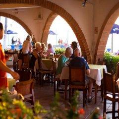 Отель ROSITA Пуэрто-Вальярта питание фото 3