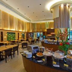 Отель Somerset Park Suanplu Бангкок питание