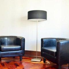 Отель Ibis Styles Lisboa Centro Marques De Pombal Лиссабон удобства в номере фото 2
