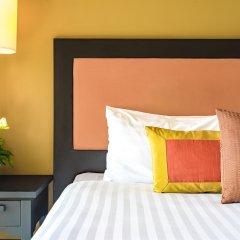 Отель Impiana Resort Chaweng Noi, Koh Samui Таиланд, Самуи - 2 отзыва об отеле, цены и фото номеров - забронировать отель Impiana Resort Chaweng Noi, Koh Samui онлайн комната для гостей фото 3